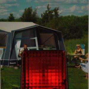 Camp-let onderdelen