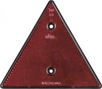 Breedte driehoek