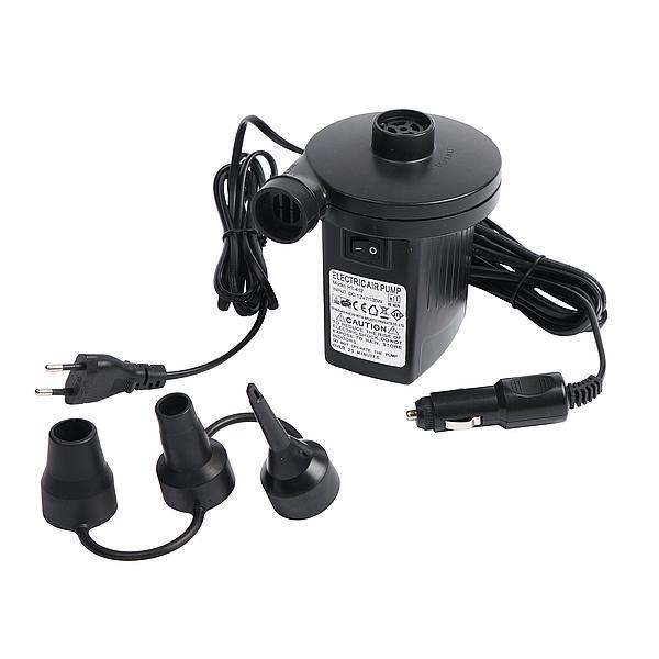 Elektrische pomp – 12/230 Volt
