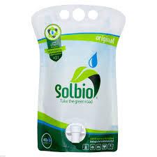 biologische toiletvloeistof solbio